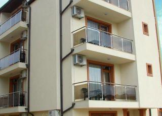 Апартаменти Диамант