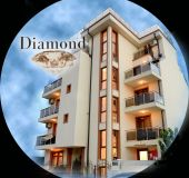 Hotel - apartments Diamond