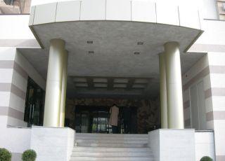 Хотел Верея