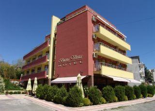Хотел Буена Висста