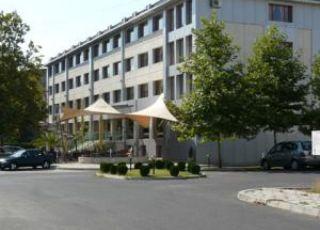 Хотел Устра