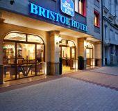 Hotel Best Western Bristol