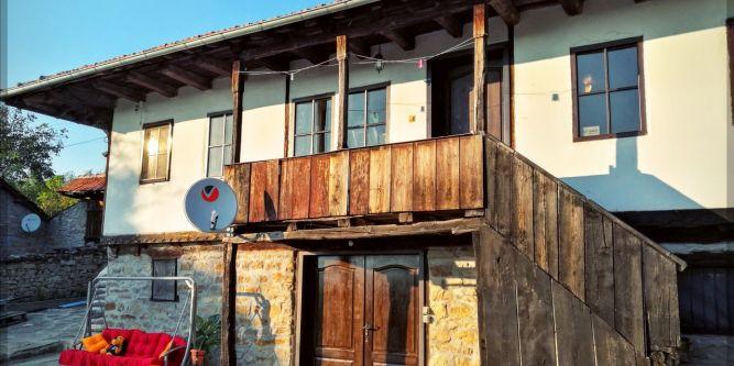 Къща Гиргина