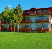 Family hotel Pripetzite
