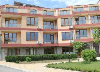 Апартамент Вила Маре
