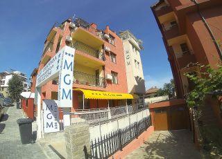 Къща МГМ