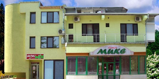 Hotel Miks Vv Vidin Na Ceni Ot 33 Lv Otzivi Snimki Informaciya