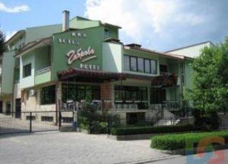 Семеен хотел Габрово