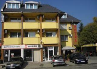 Семеен хотел Пилевски