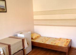 Квартира Яннис