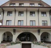 Family hotel L do Rado