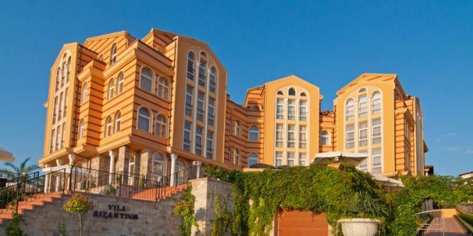 Хотел Византия