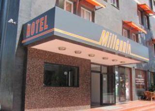Хотел Милениа
