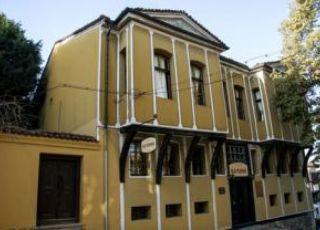 Къща Старият Пловдив