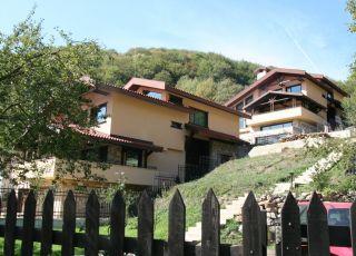 Къща Вили Селце