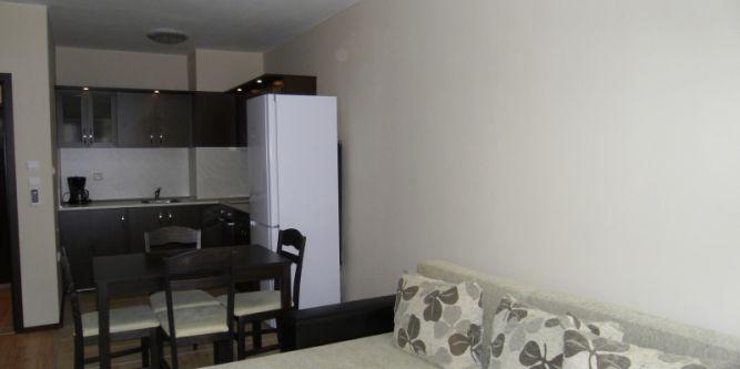 Апартамент Дончеви