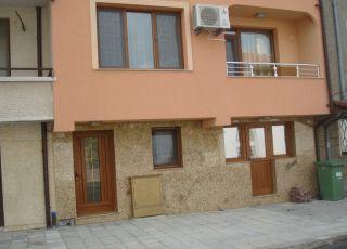 Квартира Николови
