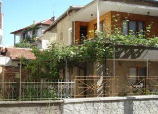 Къща Посейдон