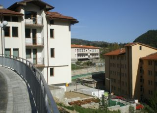 Къща за гости Кадишеви