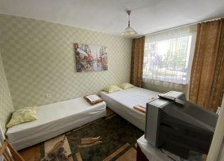 Апартамент Петрови