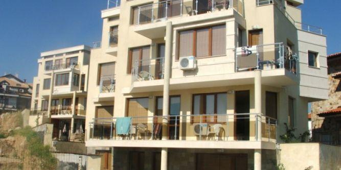 Семеен хотел Акшаена