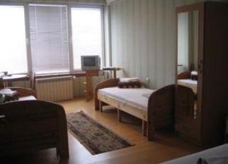 Къща със стаи за гости Ком
