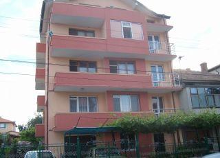 Семеен хотел Тодорови