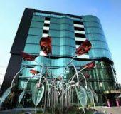 Hotel Emirates Residence