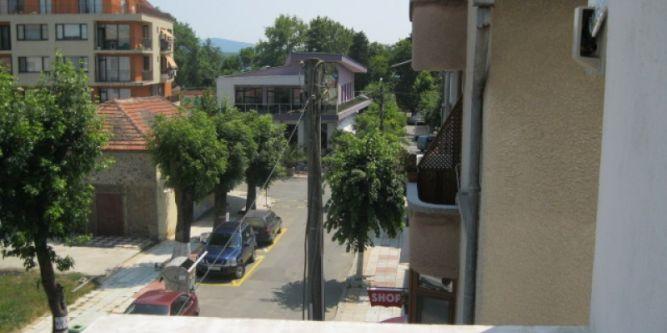Квартира Парушев
