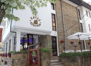 Къща Балкански рай 2