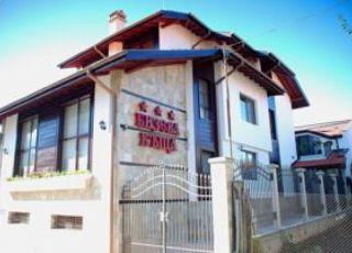 Къща Бизев