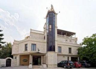 Хотел Аякс