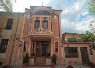 Къща Борис Палас