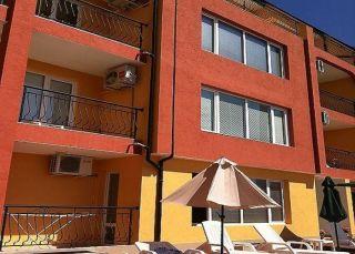 Апартамент Оазис 2