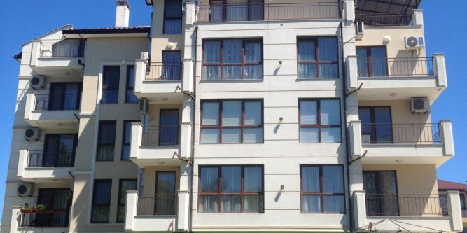 Апартамент Кристал