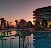Hotel Zornitsa Sands SPA