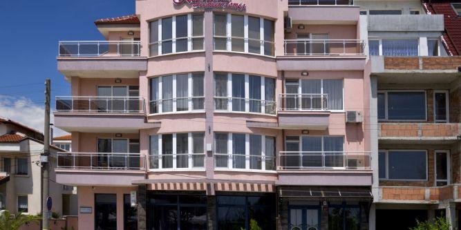 Хотел Kалина