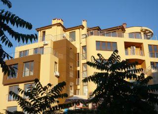 Хотел Антеа Сердика