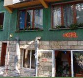 Family hotel Stivan Iskar