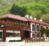 Hotel Aqua Varvara