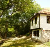 House Guest house Kalina