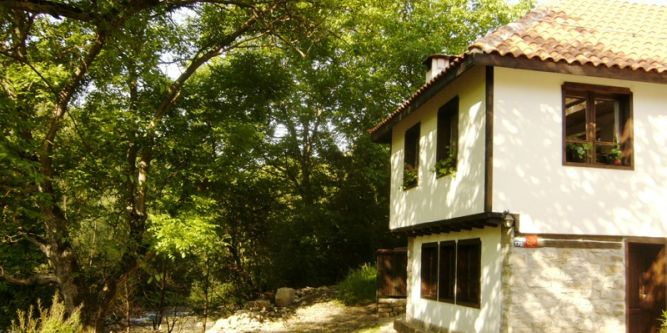 Къща за гости Калина