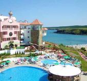 Hotel Bella Vista Beach
