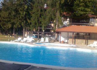Апарт-хотел Видима