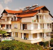 Family hotel Mechta