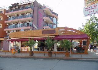 Семеен хотел Ла Пиаца