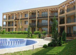Апартамент Созополи Хилс-ап.Б4