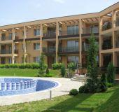Apartment B 4 - Sozopoli hils