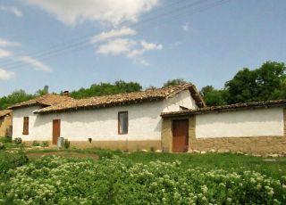 Къща При Бачо Илия