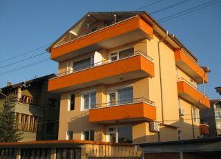 Къща Кьосеви